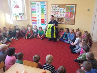 spotkanie z policjantem 1