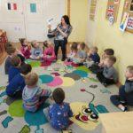 Szkockie przedszkole 1