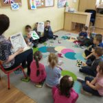 Szkockie przedszkole 2